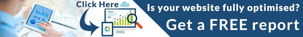 Website Audit – Optimization