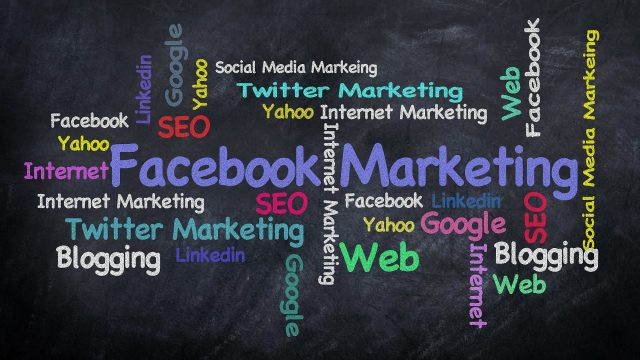 What Is Facebook Marketing All About?